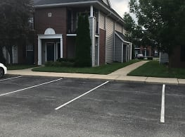 Stonegate Apartments - Columbus