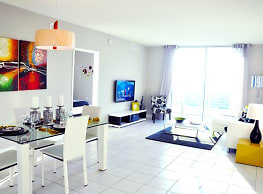 Stadium Tower - Miami