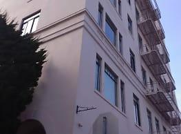 Chestnut Place - San Francisco