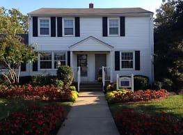 Cottage Grove - Newport News