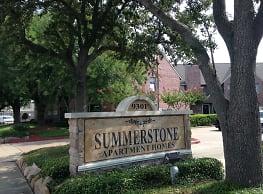 Summerstone - Houston