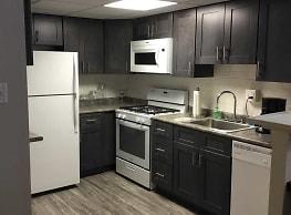 Manayunk Garden Apartments - Philadelphia
