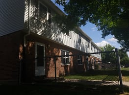 Holland Townhouses - Rochester