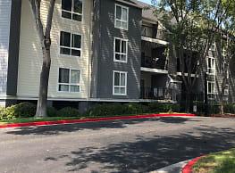 mansion grove Apartments - Santa Clara