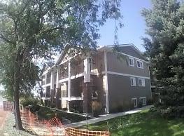 Railhead Apartments - Spokane