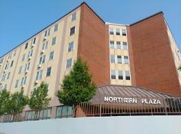 Northern Plaza - Pawtucket