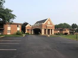 Heather Hills - Grand Rapids