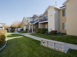 Victoria Woods Senior Living - West Valley City