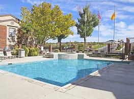 High Range Village - Las Cruces