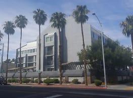 Towne Terrace - Las Vegas