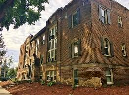 Garfield Avenue Apartments - Minneapolis