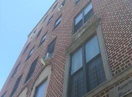 1874-1876 LORING PL - Bronx
