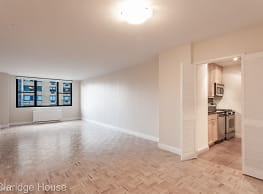 1 br, 1 bath Apartment - 201 E 87th St - New York