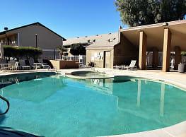 Silver Creek Apartments - Mesa