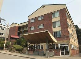 Mount Baker Village - Seattle