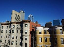 St. Botolph Street Apartments - Boston