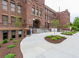 Academy Place Apartments - Corning