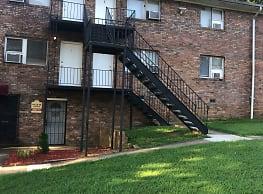 Chez Moi Apartments - Atlanta