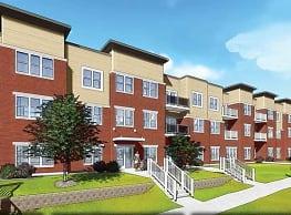 Tennyson Ridge Apartments - Madison