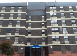 Grace Towers Apartments - Brooklyn