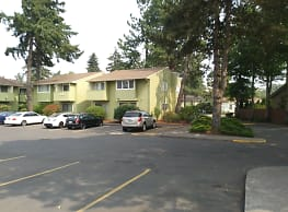 Fountain Villa Apartments - Eugene