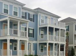 Villas on the Strand - Galveston