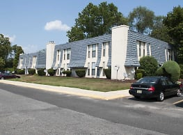 Pine Ridge Apartments - Lindenwold