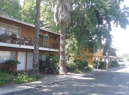 Park Hills Place - Sacramento