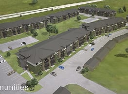 2105, 2113 S Silverthorne Avenue - Sioux Falls
