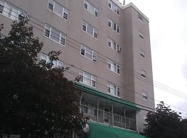 Parkview Towers - Homestead