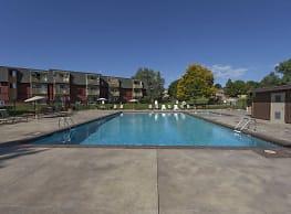 Ralston Park Apartments - Arvada