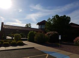 Amethyst Arbor - Peoria