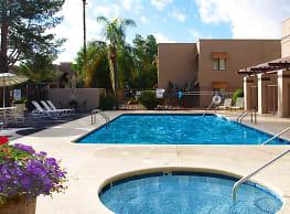 Sun River Apartment Homes - Tucson