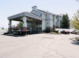 Compass Villa- Senior Living - West Valley City