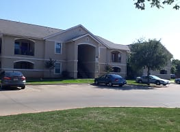 Woodview Apartments Homes - Wichita Falls