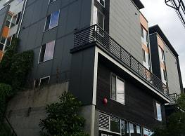 Footprint Cal Park Studios - Seattle