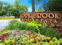 York Brook Apartments - Bensenville