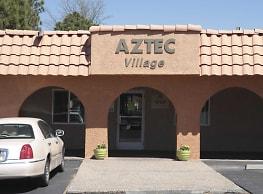 Aztec Village - Albuquerque