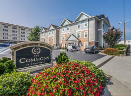 The Commons at Knoxville Per Bed Lease - Knoxville