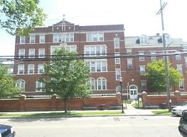 Sherman Manor Senior Housing - Hamilton