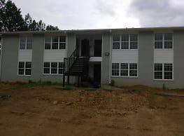 Brandon Hill Apartments - Brandon