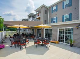 Oak Hill Senior Apartments - Taylor