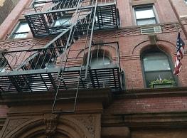 236 East 88th Street - New York