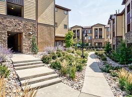 Estate at Woodmen Ridge - Colorado Springs