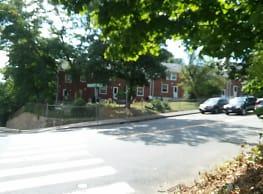 Prospect Hill Terrace - Waltham