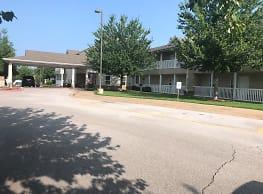 Wedington Place Senior Apartments - Fayetteville