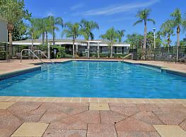 Treesdale Apartments - Bradenton