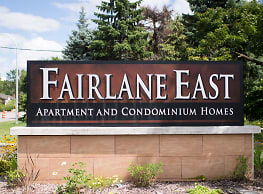 Fairlane East - Dearborn