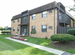 Brandy Parke Apartments - Maumee
