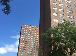 Ridge Tower apartments - Cambridge